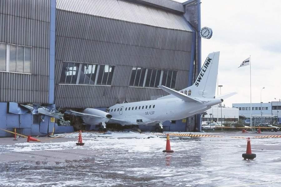 Aircraft Insurance Claim Help